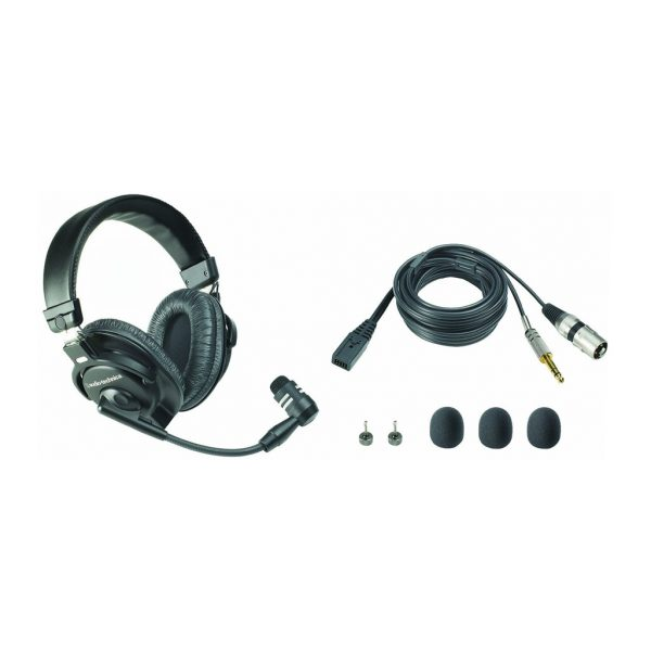 audio-technica-bphs1-broadcast-stereo-headset-with-dynamic-boom-mic